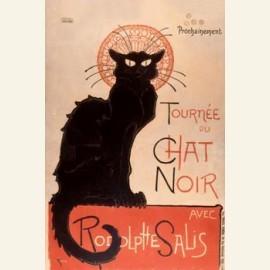 Tournee du chat noir