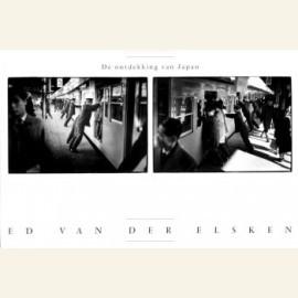Elsken, E.v.d/Japan/D/75*50