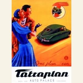 Tatra-plan