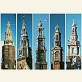 Torens Amsterdam