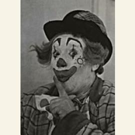 D.de Herder/Pipo de clown.