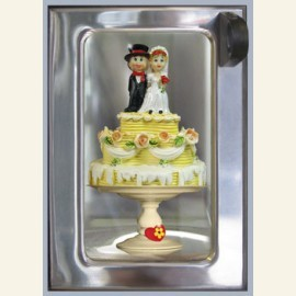 The Wedding Cake automatiek a typical Dutch vendin