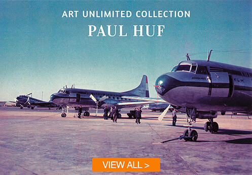 paul huf cards with button